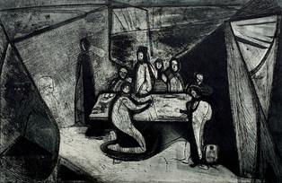 Last Supper (Edition III)