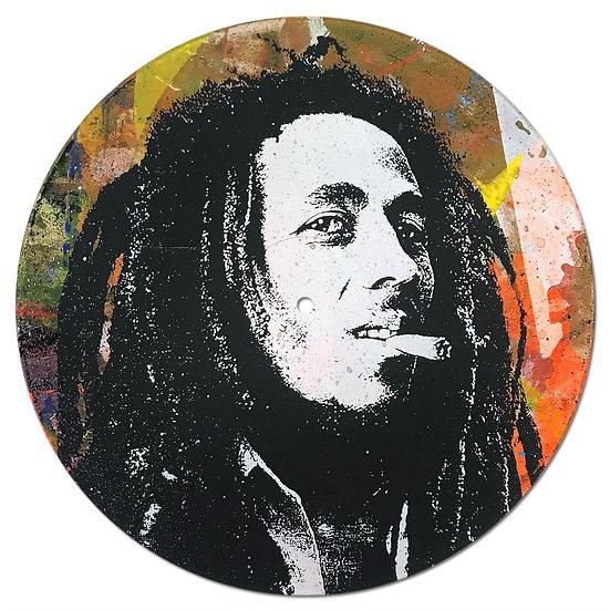 Bob Marley Vinyl 4