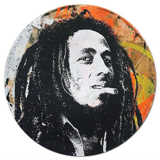 Bob Marley Vinyl 9