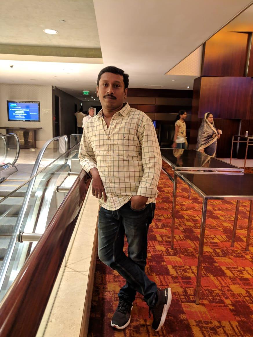 Suriya Prakash