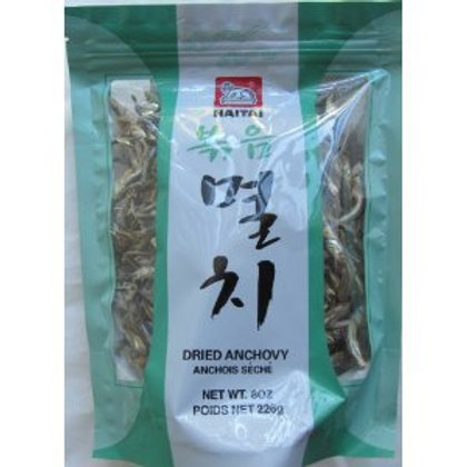 DRIED ANCHOVY 1 lb/ 볶음멸치 1 lb