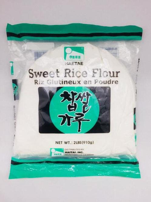 찹쌀가루 / Sweet Rice Flour 2 lbs