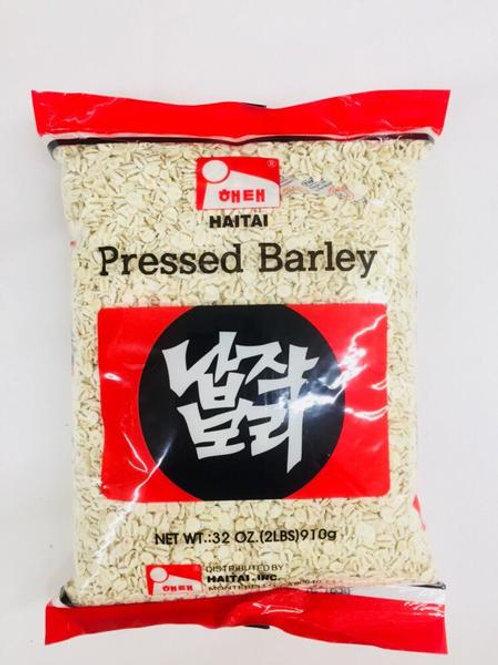 Pressed Barley / 납작보리 2 lb