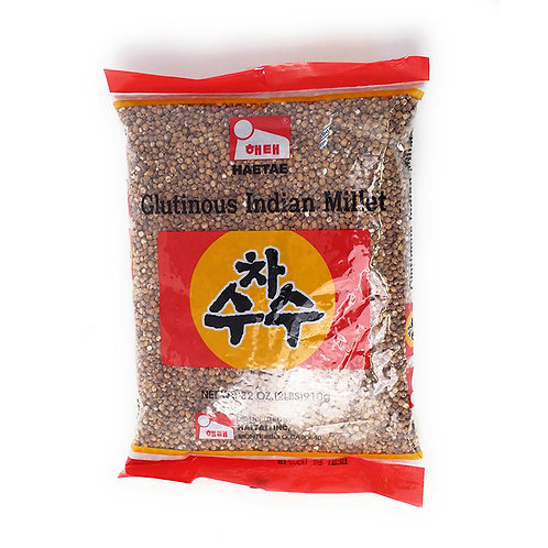 G. Indian Millet / 차수수 1 lb