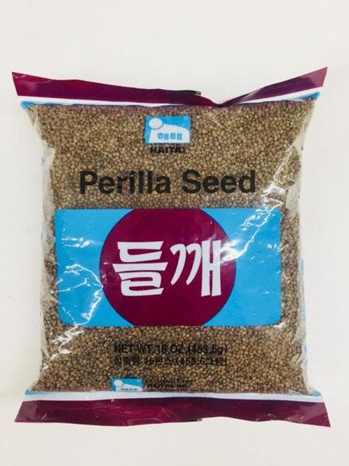Perilla Seed 1 lb/ 들깨 1lb