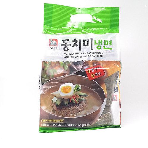 동치미냉면 / Dongchimi Naengmyeon