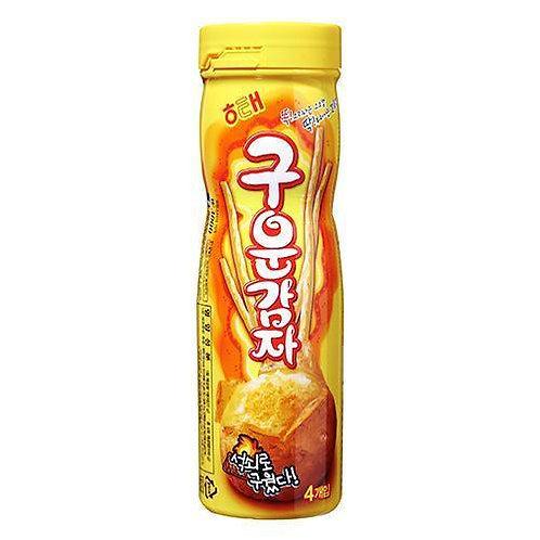 Baked Potato (s) / 구운감자