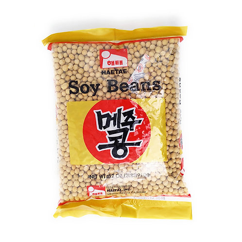 Soy Bean / 메주콩 4lb