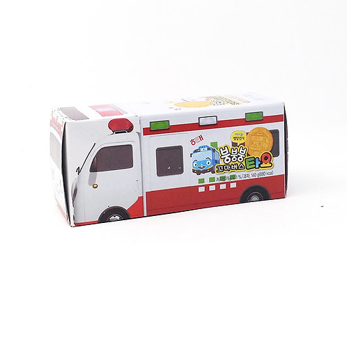 Mini Bus Tayo / 꼬마버스 타요