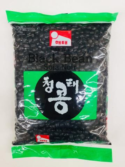 Black Bean (Chungtae) / 청태콩