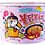 Thumbnail: Hot Chicken Noodle Carbo Big Bowl - 까르보불닭큰컵