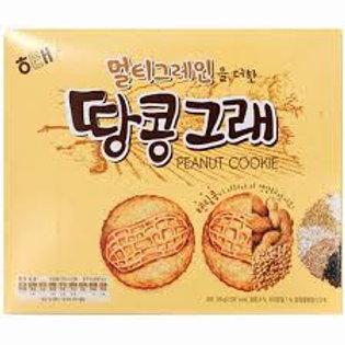 Peanut Cookie (L) / 땅콩그래