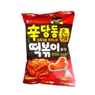 Spicy Dduckboki / 신당동 떡볶이 Large