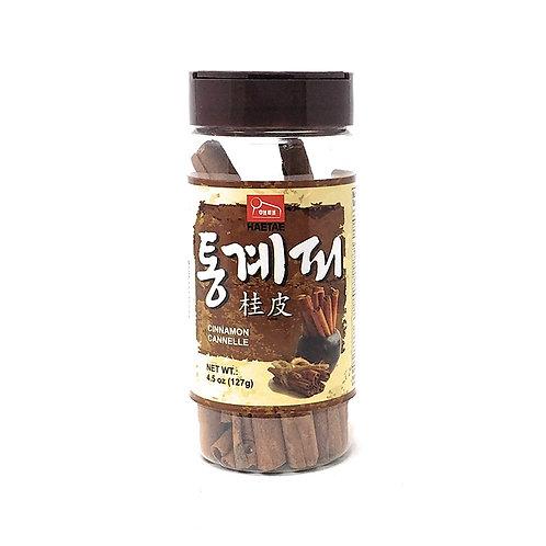 통계피 / Cinnamon Stick