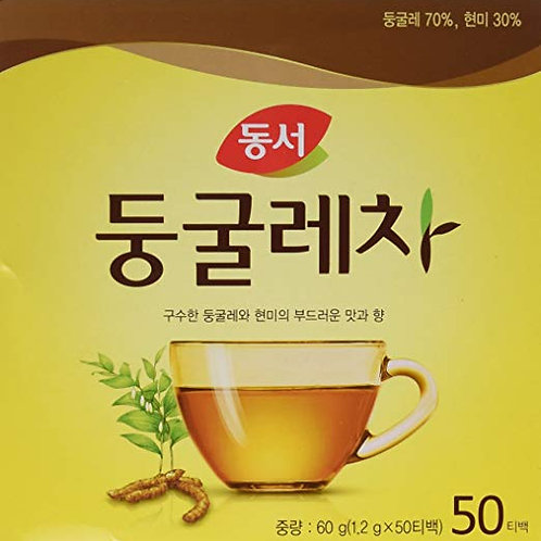 Dong Suh Solomon Tea Large / 동서 둥글레차
