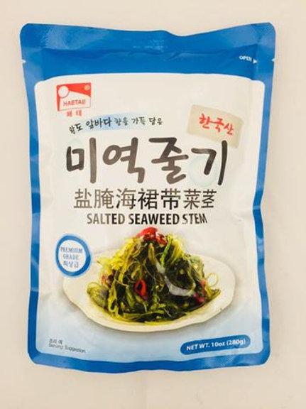 Seaweed Stem / 미역줄기 10oz