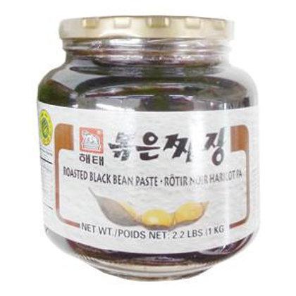 Black Bean Paste 2.2lb /짜장 2.2 lb