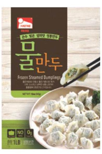 Dumpling (Steamed) / 물만두