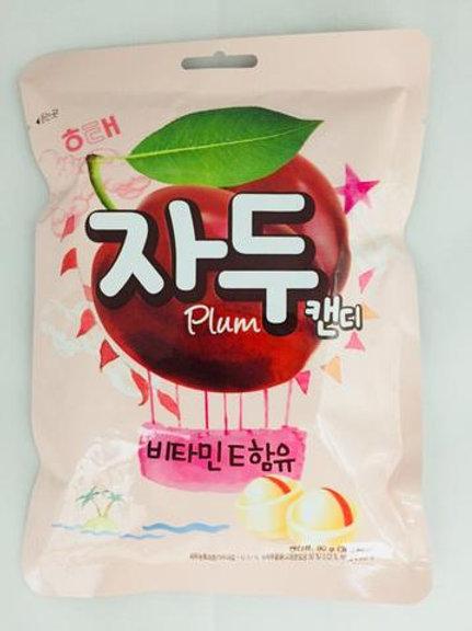 PLUM CANDY / 자두사탕