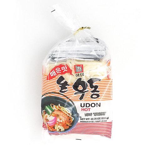 UDON /생우동