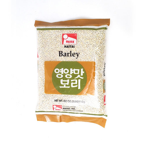 WHOLE BARLEY / 통보리 2 lb