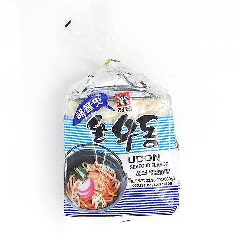 UDON SEAFOOD / 생우동 해물맛