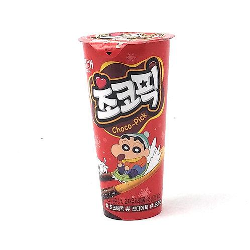 Choco Pic Stick / 초코픽