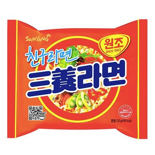 Samyang Ramen Original / 삼양라면