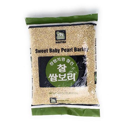 Baby Pearl Barley / 쌀보리 4 lb