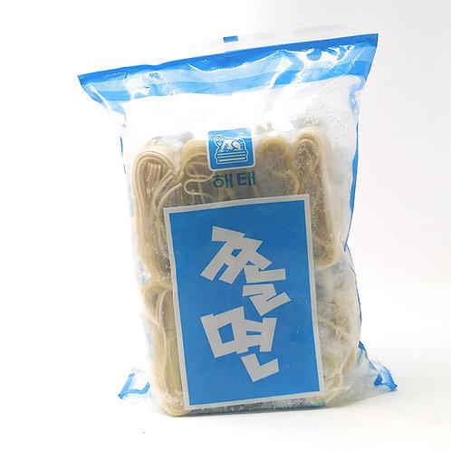 Cold Noodle Thick / 쫄면