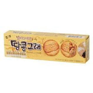 Peanut Cookie (S) / 땅콩그래