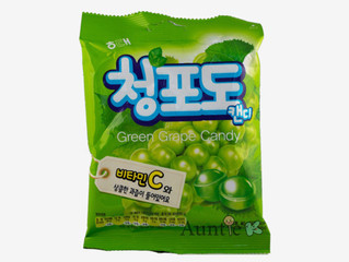 The Best Korean Snacks and Candy, According to Korean Chefs