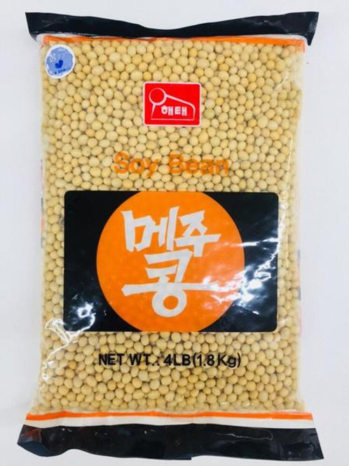 Soy Bean (mejukong) /메주콩 2 lb