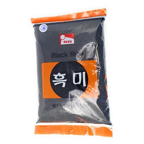 Black Rice / 흑미 4lb