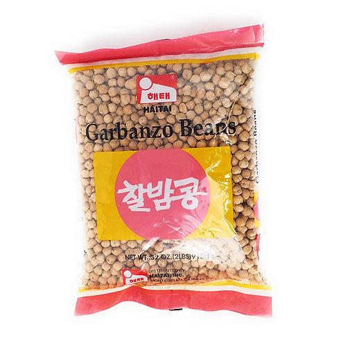 Garbanzo Bean / 찰밥콩