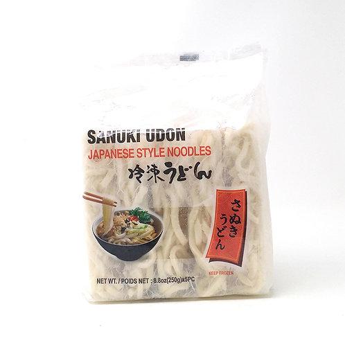 UDON SANUKI / 사누끼 우동