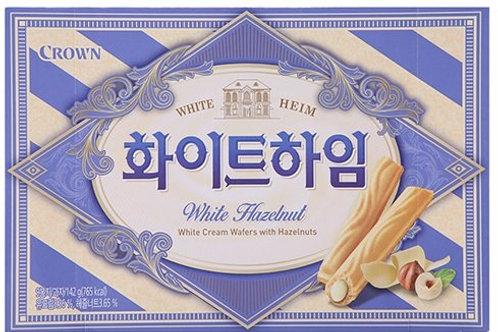 White Heim / 화이트 하임