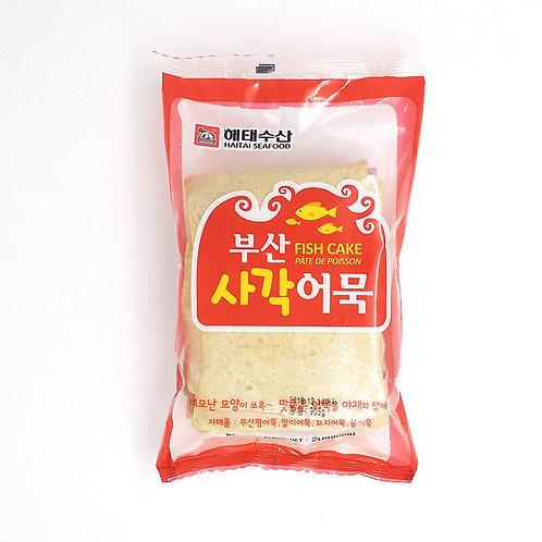 부산사각어묵 / FISH CAKE SQUARE