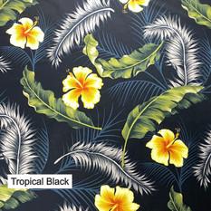 Tropical Black