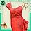 Thumbnail: Luana Hawaiian Sarong Dress With Drape