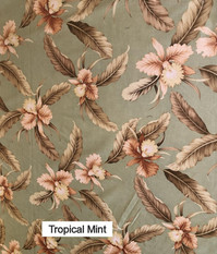 Tropical Mint