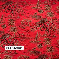 Red Hawaiian