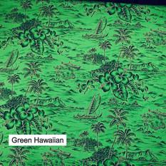 Greaan Hawaiian