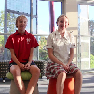 St Andrews Lutheran College iYouth Workshop Experience