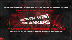 South West Skankers