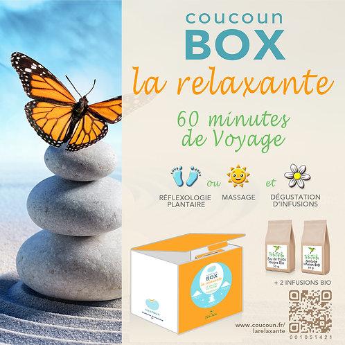 COUCOUN BOX LA RELAXANTE