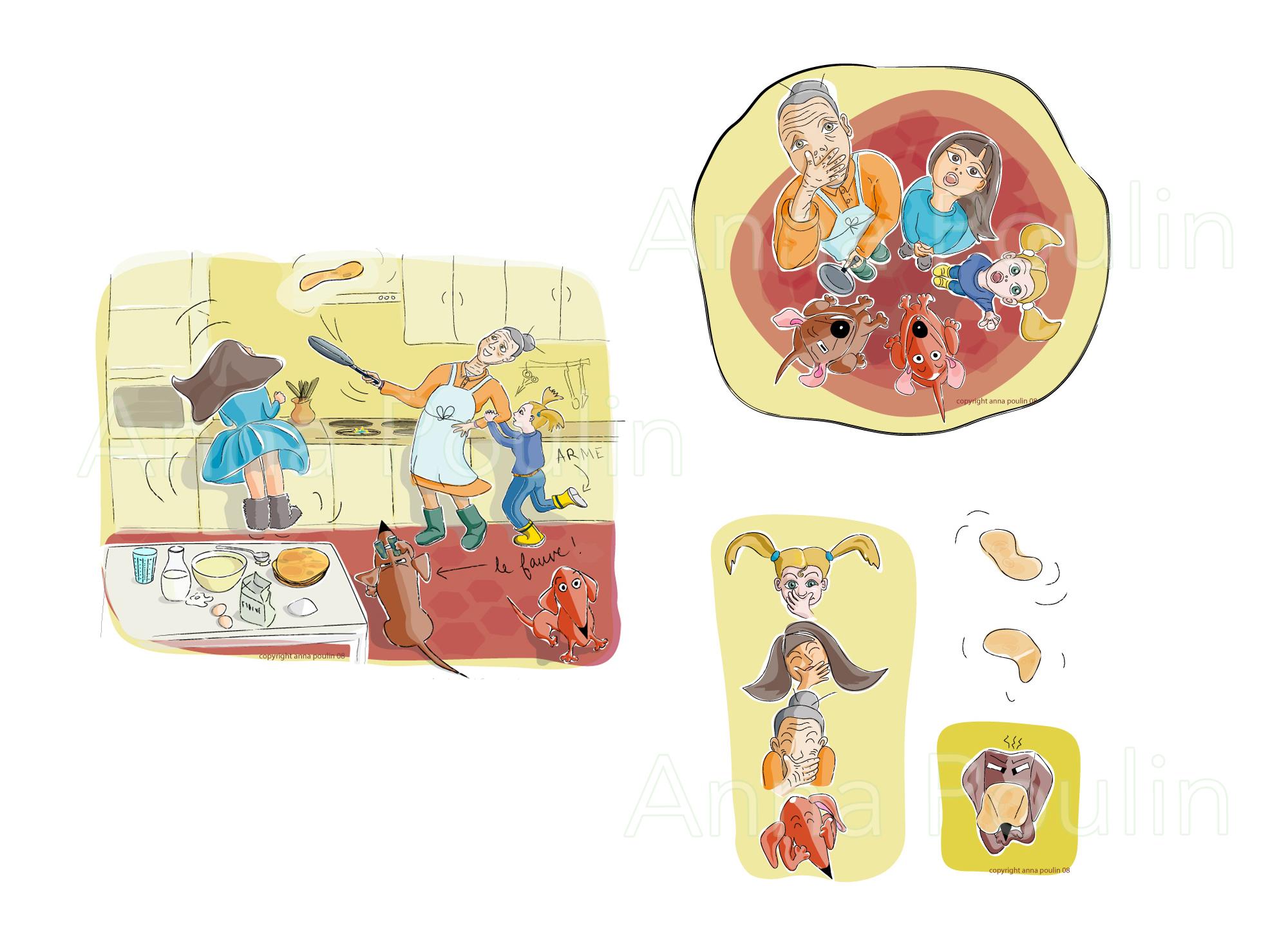 CONTES CHOCOLABLEU 3- COPYRIGHT ANNA POU