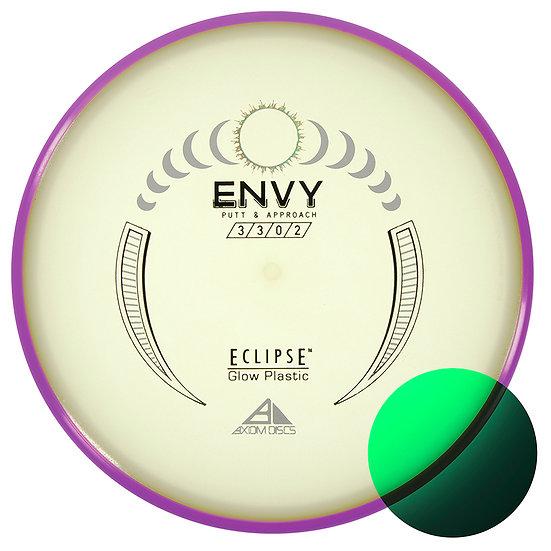 Eclipse 2.0 Envy