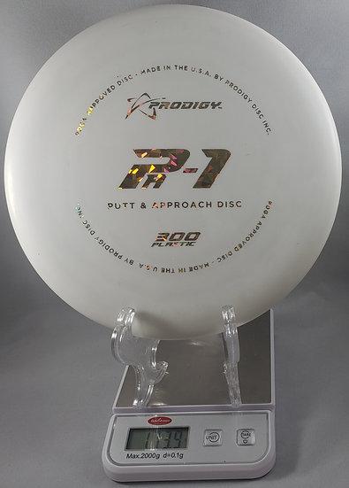 Prodigy PA-1 300 Series