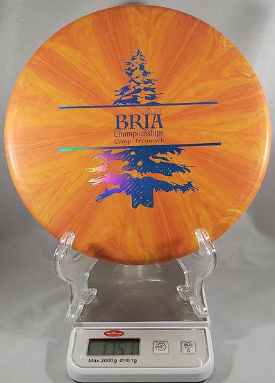 Westside Discs Soft Burst Harp - BRIA Championships